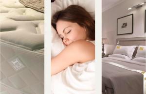 donna materassi risposo hotel